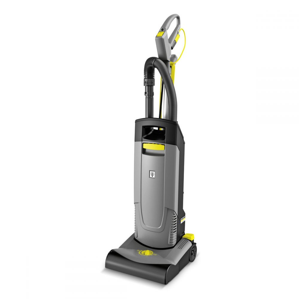 Karcher CV 30/1 Single Motor Upright Professional Vacuum Cleaner