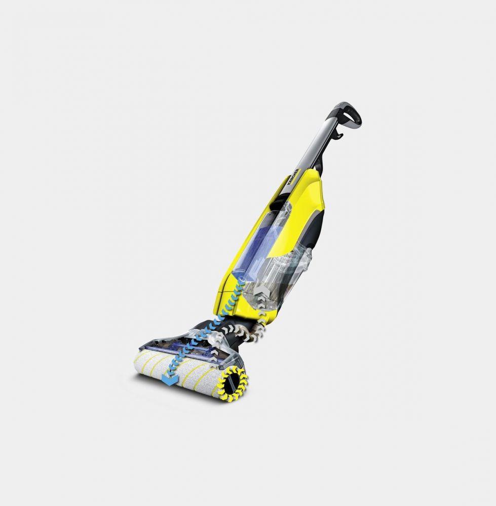 Karcher Hard Floor Cleaner