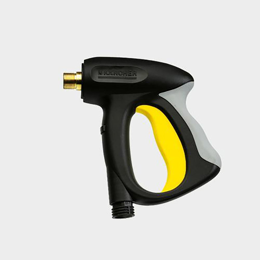 Karcher Easy Press high-pressure gun with soft grip insert