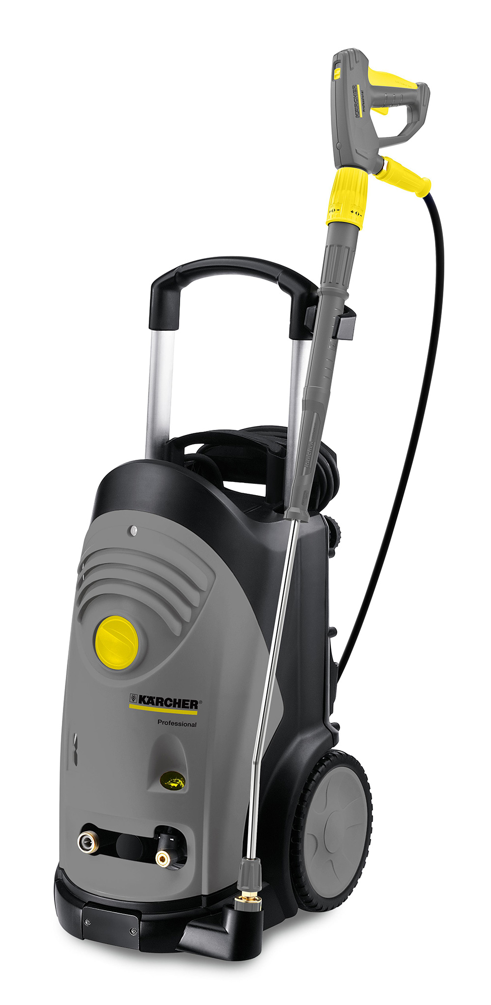 Karcher HD 6/11-4 M Plus  GB 110V