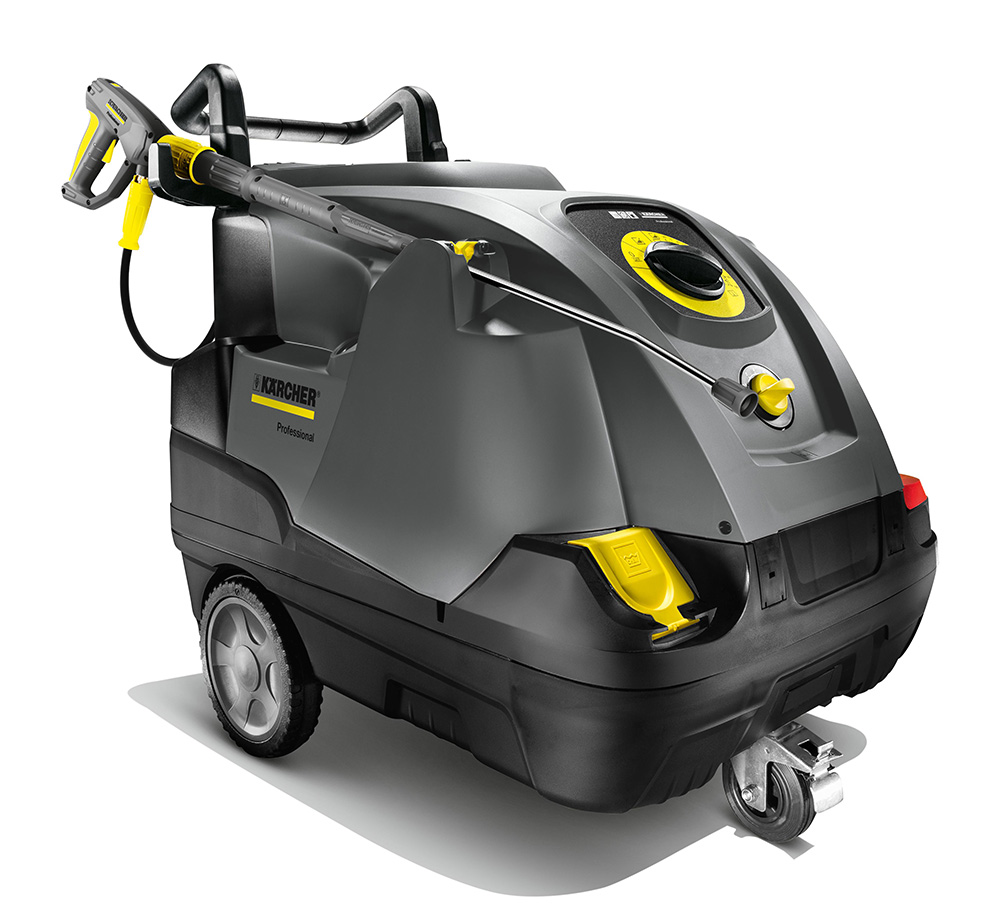 Karcher HDS 6/10-4 C  GB