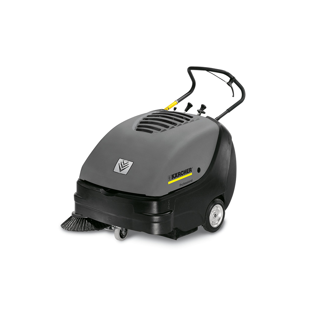 Karcher KM 85/50 W MF Bat Pack Gel