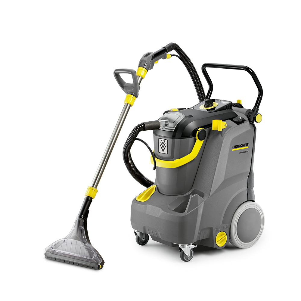 Karcher Puzzi 30/ 4  GB