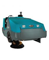 Tennant 800 Industrial Ride On Sweeper