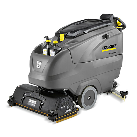Karcher B 120 W DOSE  Brush