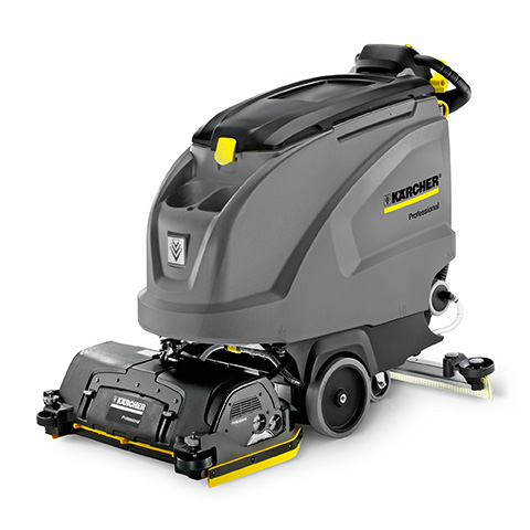Karcher B 60 W Bp DOSE  Roller brush