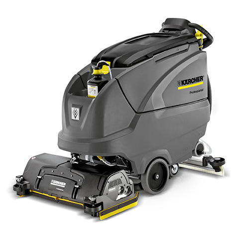 Karcher B 80 W Bp DOSE  Roller brush