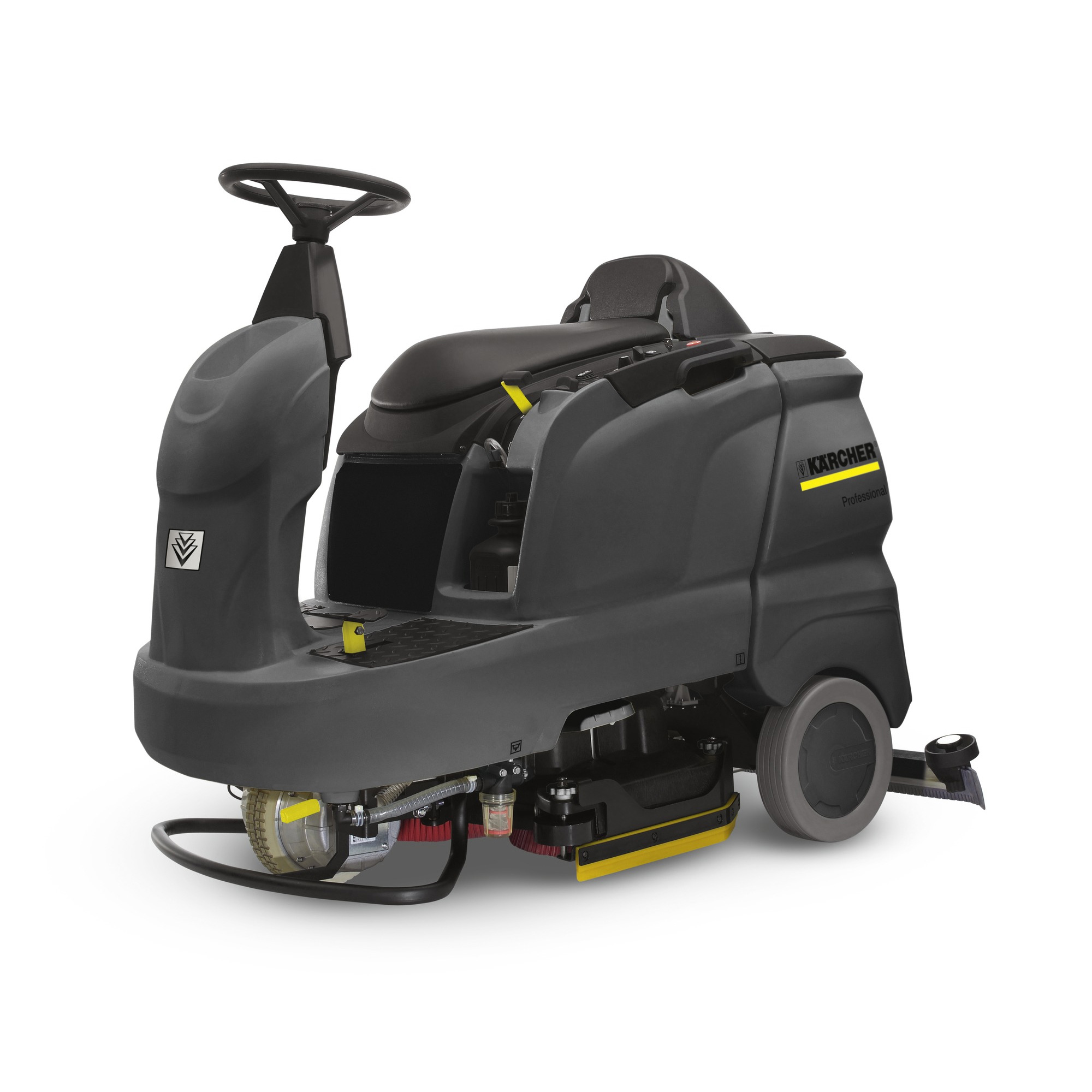 Karcher B 90 R Classic Bp Pack anthr