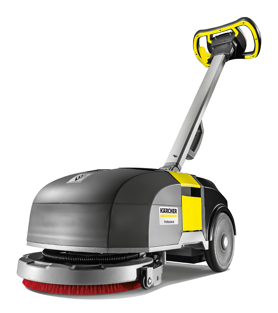 Karcher BD 30/4 C Bp Pack  GB