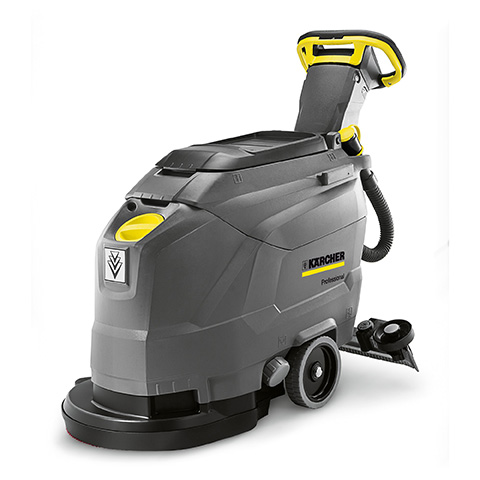 Karcher BD 43/25 C Bp Pack