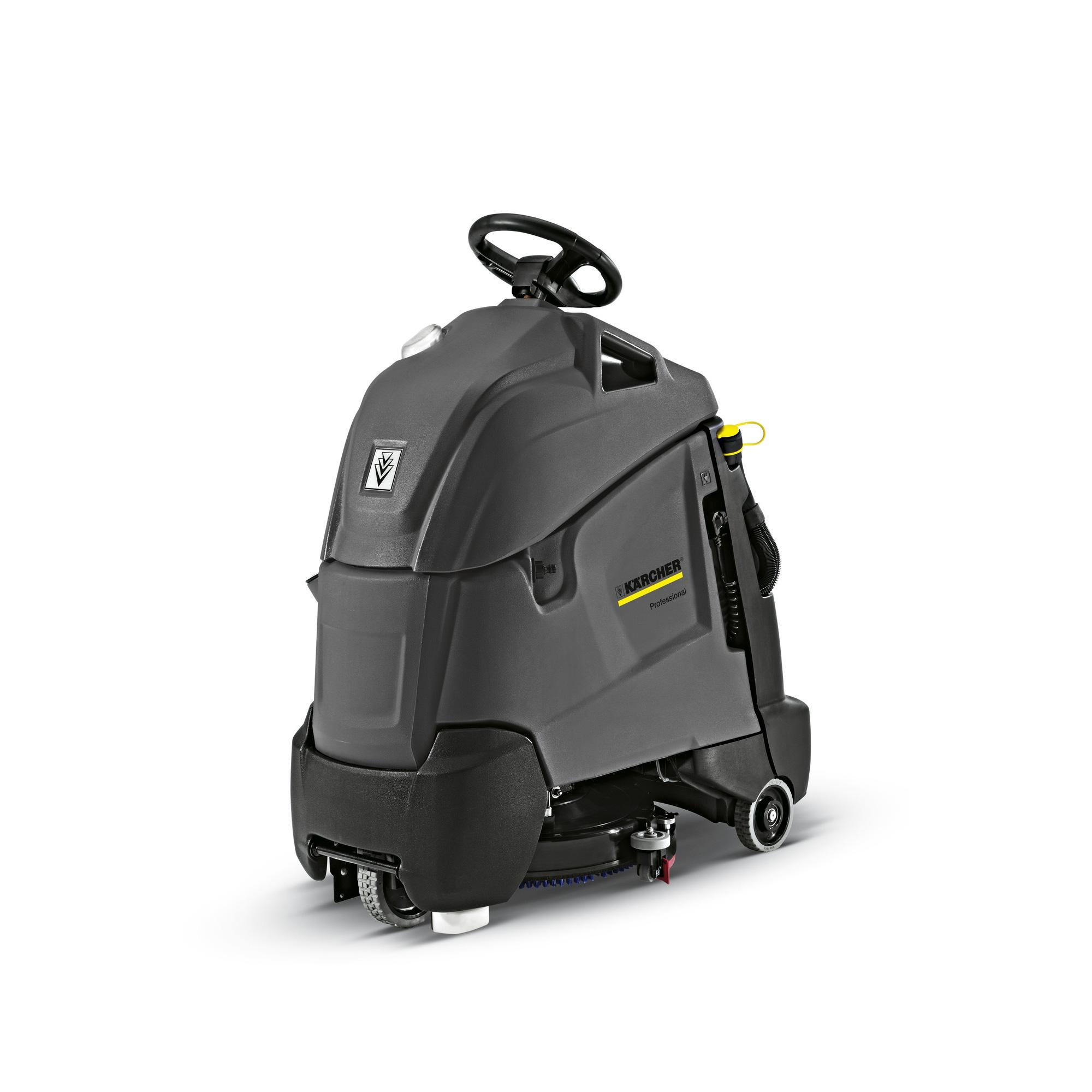 Karcher BD 50/40 RS Bp Pack