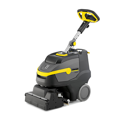 Karcher BR 35/12 C Bp Pack  GB