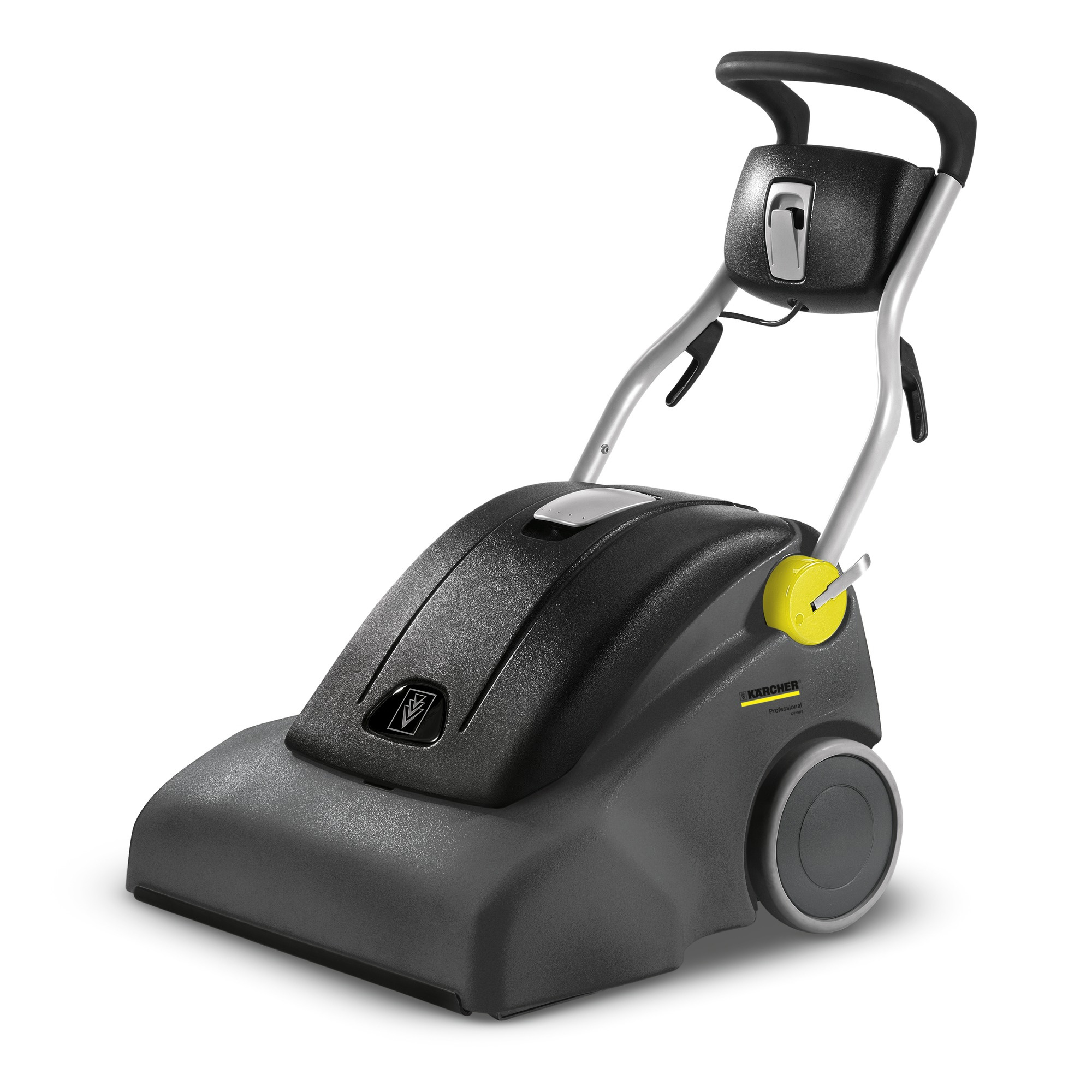 Karcher CV 66/2 Professional Wide Area Vacuum Cleaner