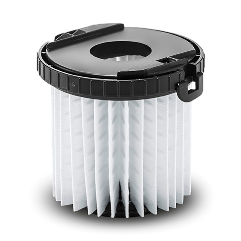 Thumbnail Karcher Cartridge Filter VC 5