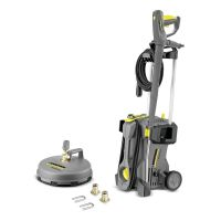 Karcher HD 5/11 P Home Package