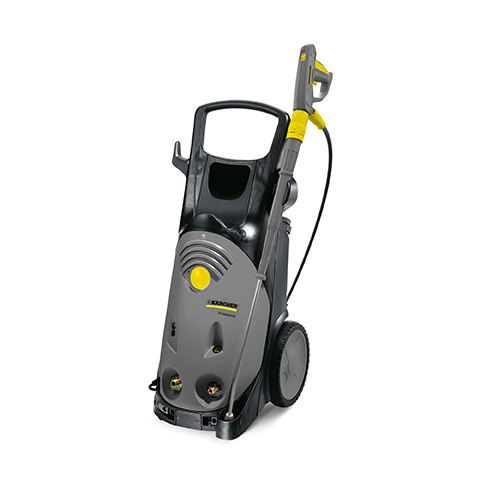 Karcher HD 10/25-4 S Plus 3 phase Cold Water Pressure Washer
