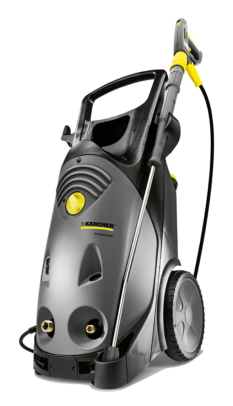 Karcher HD 13/18-4 S Plus 3 phase Cold Water Pressure Washer