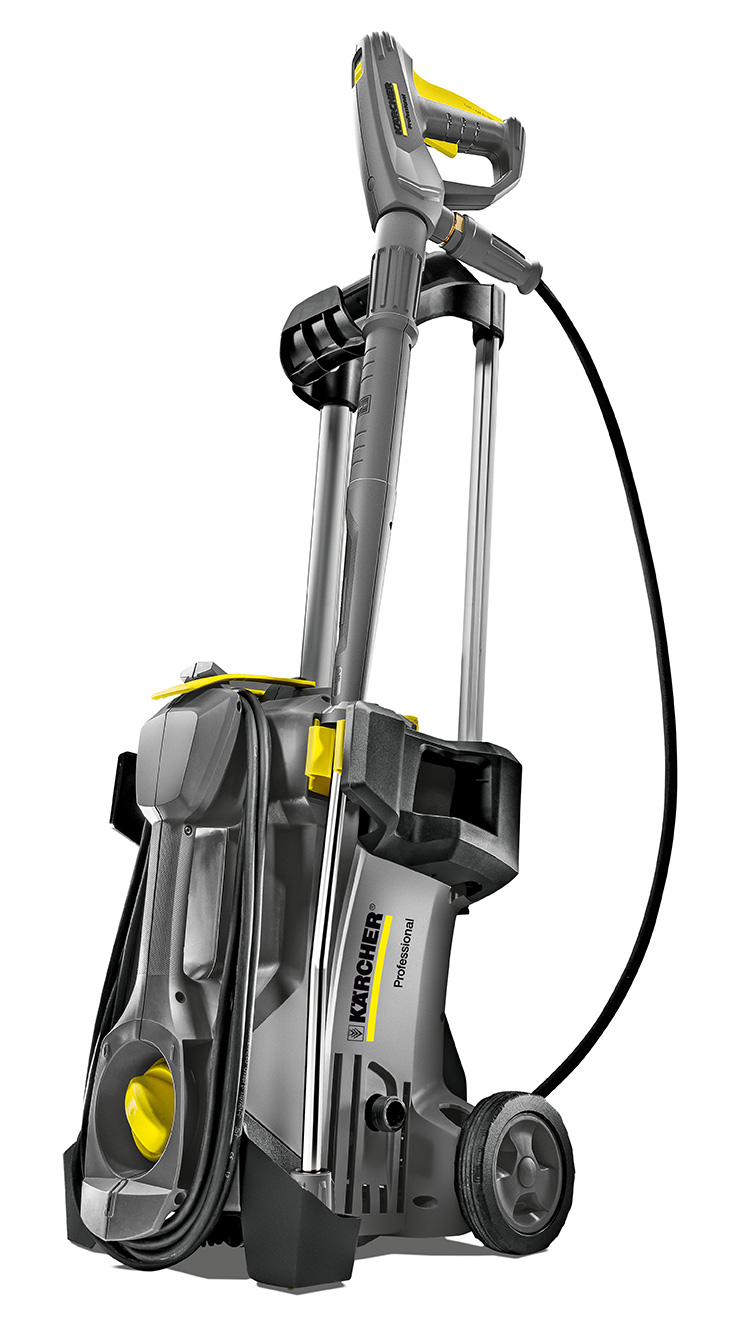 Karcher HD 4/9 P 110V  Cold Water Pressure Washer
