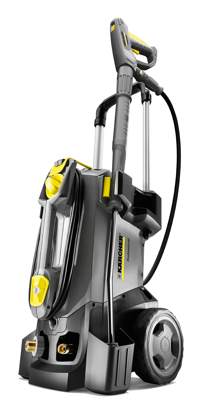 Karcher HD 5/12 C Plus Cold Water Pressure Washer