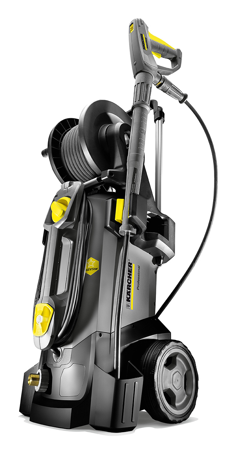 Thumbnail Karcher HD 6/13 CX Plus  GB