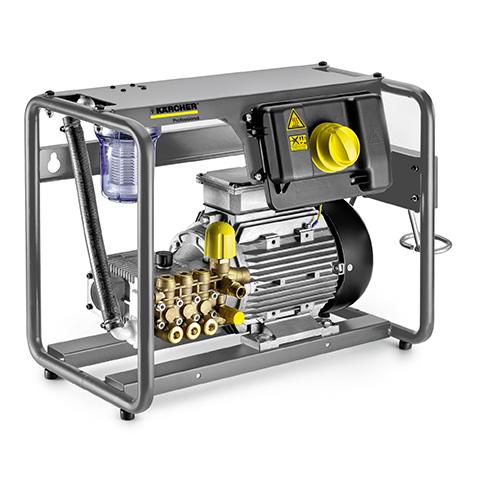 Karcher HD 7/11-4 Cage Cold Ater Pressure Washer 240 Volt