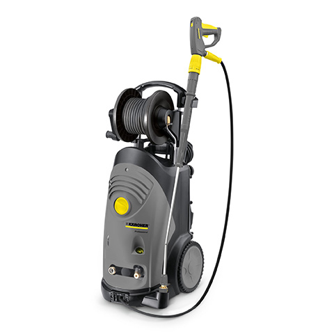 Karcher HD 9/20-4 MX Plus 3 Phase Cold Water Pressure Washer