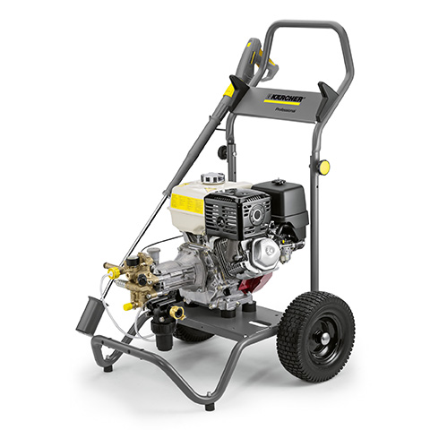 Karcher HD 7/15 G Honda Engine Petrol Driven Cold Water Pressure Washer