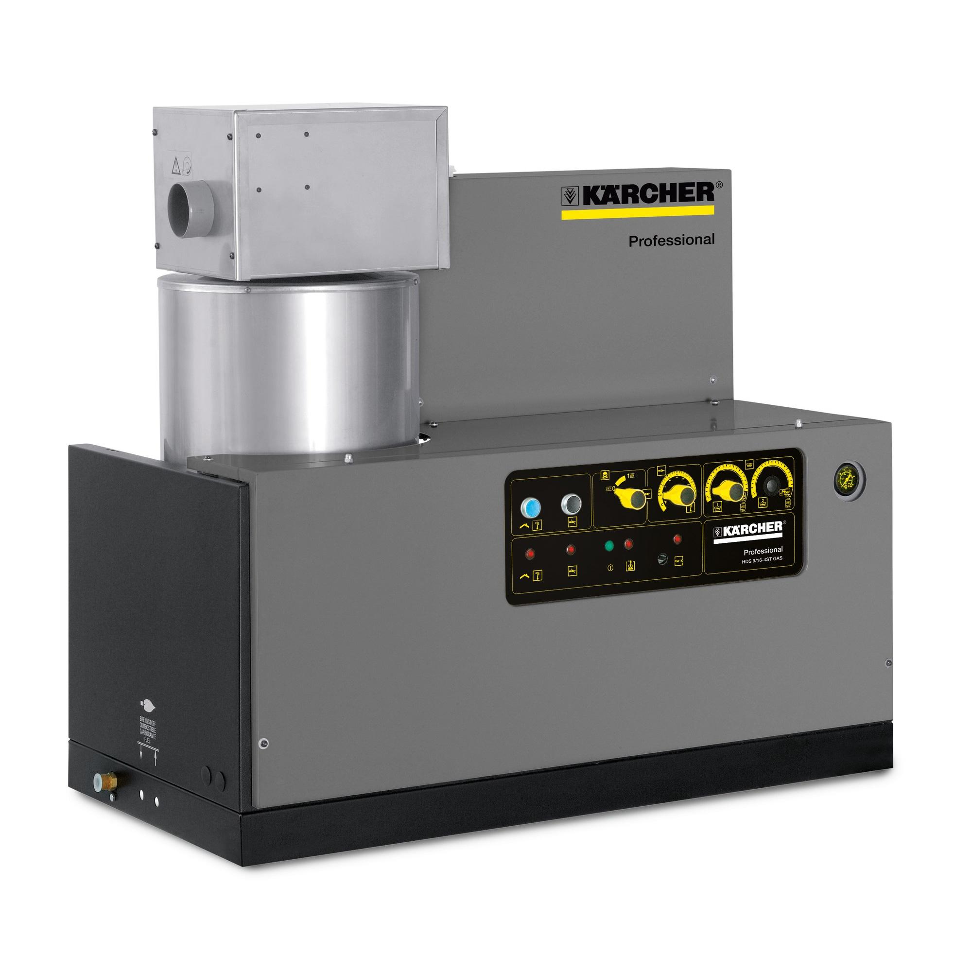 Karcher HDS 9/16-4 ST