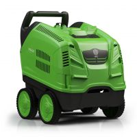 IPC PW H28 Compact Hot Water Pressure Washer 240 Volt