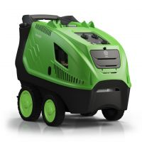 IPC PW H50 Hot Water Pressure Washer 240 Volt