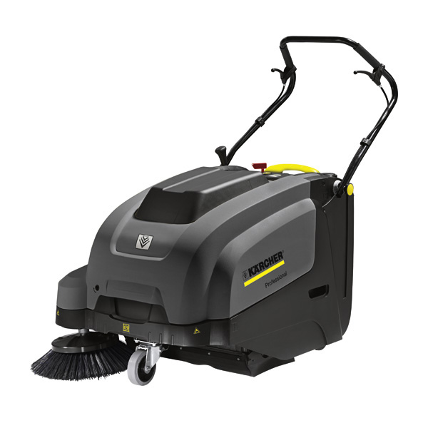 Karcher KM 75/40 W Bp MF Pack