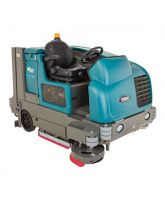 Tennant M20 Industrial Scrubber/Sweeper Combination Machine