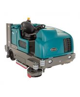 Tennant M30 Industrial Scrubber/Sweeper Combination Machine