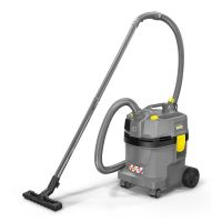 Karcher NT 22/1 AP Te L 240v Wet   Dry Vacuum