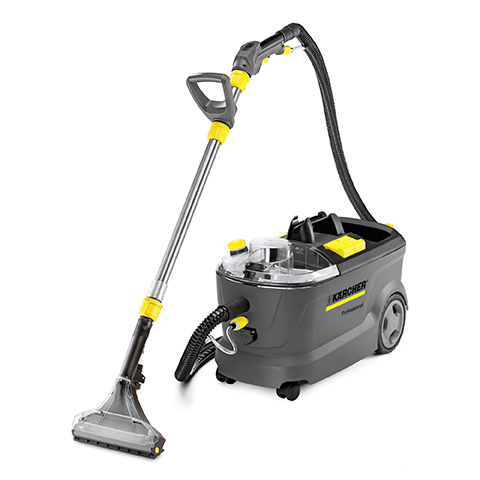 Karcher PUZZI 10/2 Adv  GB