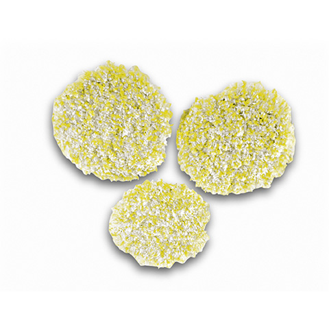 Karcher Polishing pads for stone / linoleum / PVC