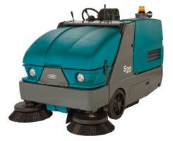 Tennant S20 Industrial Sweeper