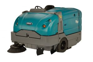 Tennant S30 Industrail Sweeper