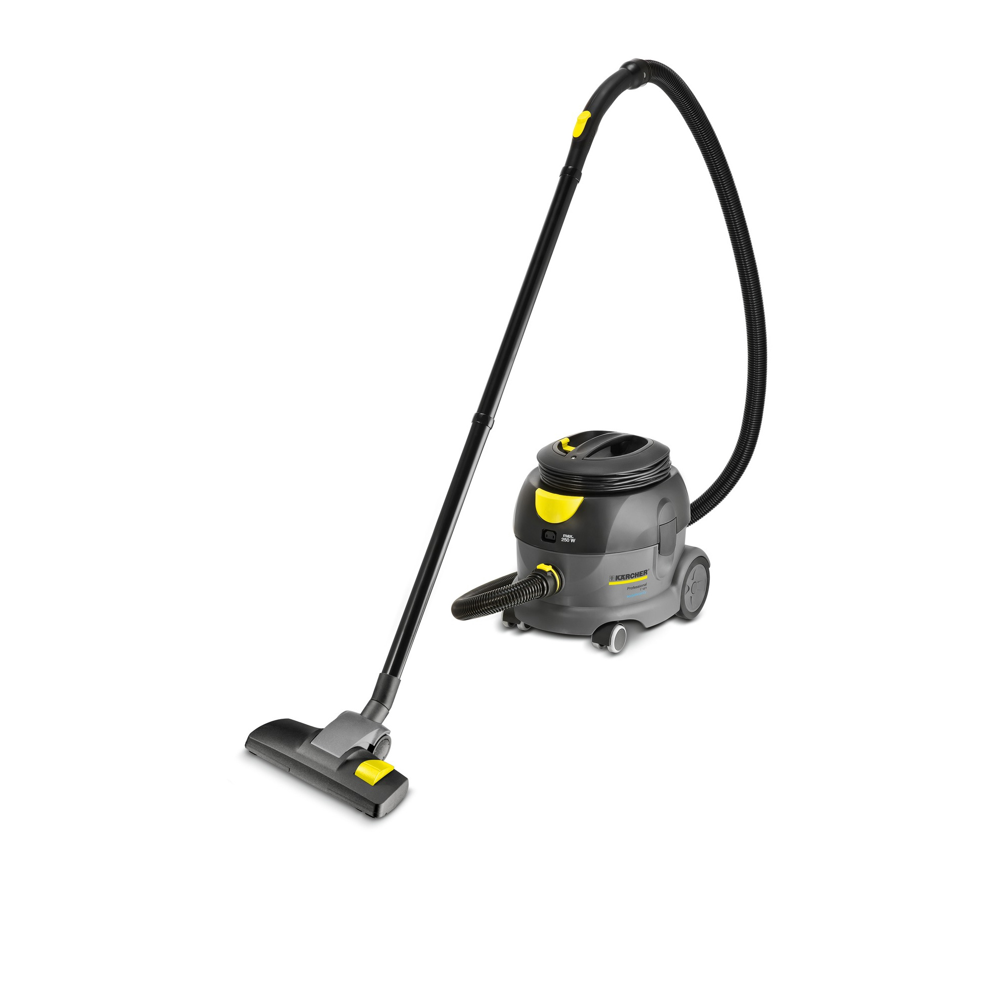 Karcher T 12/1 eco efficiency Dry Professional Vaccum Cleaner A Energy Rated
