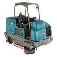 T20 Industrial Rider Scrubber