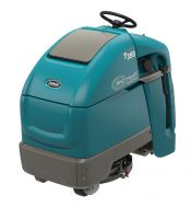 T350 Stand-On Scrubber-Dryer