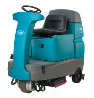 T7  Micro Ride-On Floor Scrubber-Dryer