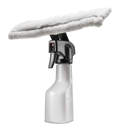 Karcher WV spray bottle set