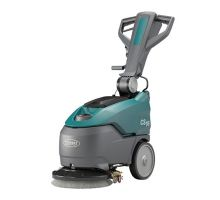 Tennant CS16 compact Scrubber Dryer Battery package   Onboard Charger