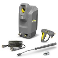 Karcher HD 7/12 4M ST Stationary Cold Water 240v With Accessory Pack
