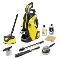 Karcher K5 Power Control Car   Home Pressure Washer