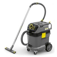 NT 40/1 Tact Te L 240v Wet   Dry Vacuum Cleaner