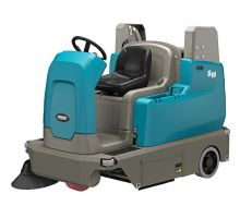 Tennant S16 Ride on Sweeper