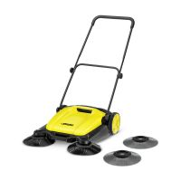 Karcher S 650 2 In 1 Push Sweeper