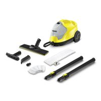 Karcher SC 4 EasyFix Steam Cleaner